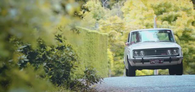 Toyota Corona shovelnose RT40 Shannons Insurance