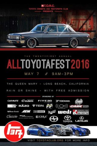 Toyotafest2016