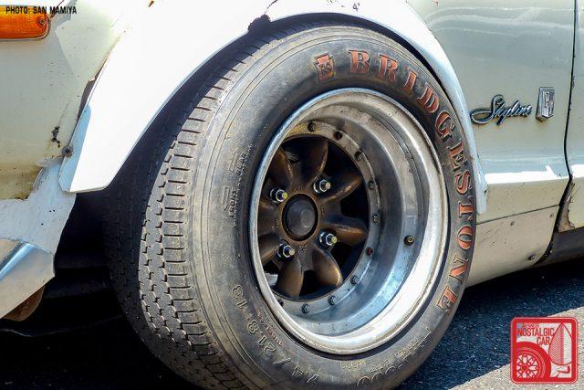 003-P1900716_Nissan Skyline C10 hakosuka drift car