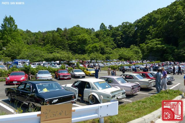 012-1-10_Sagamiko Forest Skyline & Kyusha Meeting