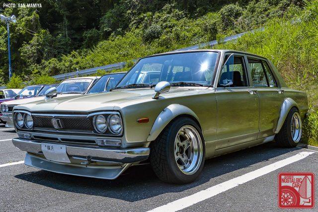 036-1-28_Nissan Skyline C10 hakosuka