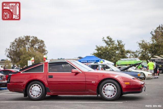 088-0367_Nissan 300ZX Z31