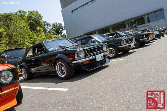 08DI_Toyota Corolla Levin TE27