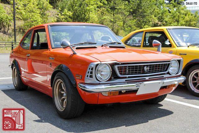 24DI_Toyota Corolla Levin TE27