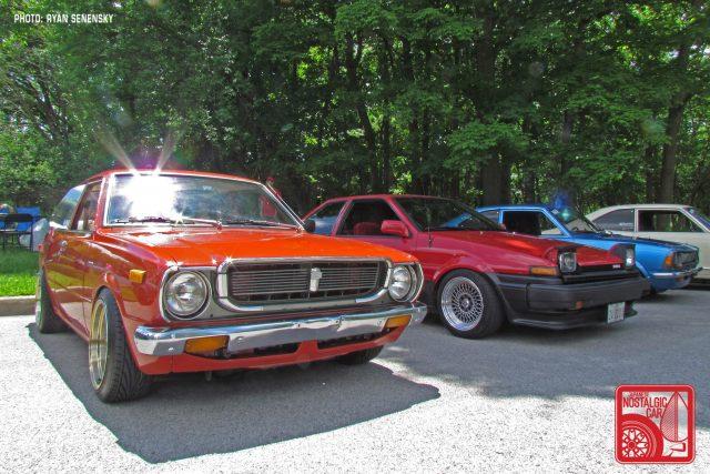 Corolla Generations Team_Nostalgic 2016