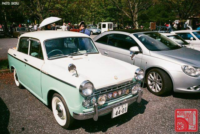Okutama_B-day-01_Nissan Datsun 312