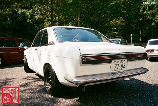 Okutama_B-day-06_Nissan 510 Bluebird Coupe