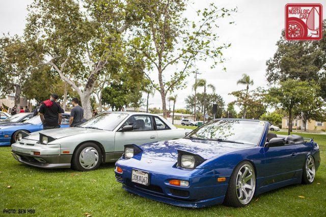 052-1267_Nissan 240SX S13