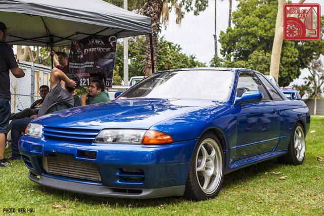184-1435_Nissan Skyline R32