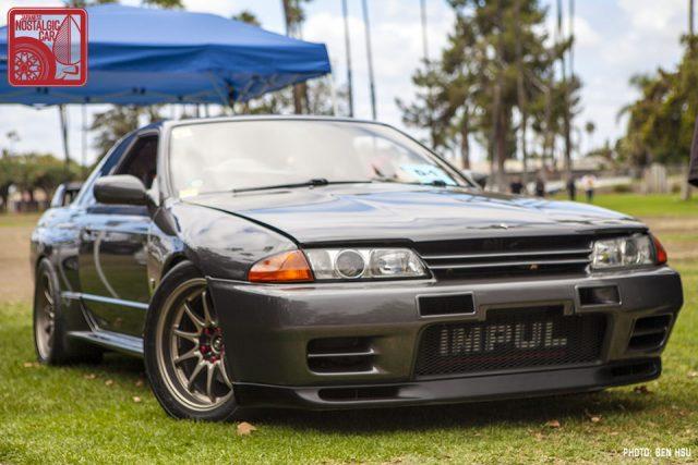 187-1439_Nissan Skyline GTR R32