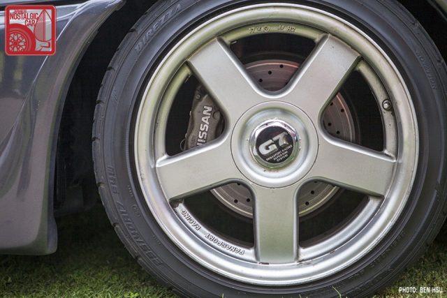196-1452_Nissan Skyline GTR R32