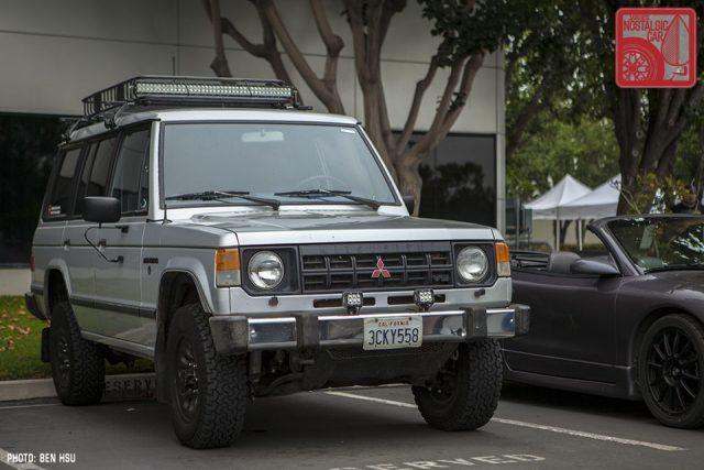 31-3093_Mitsubishi Pajero Montero