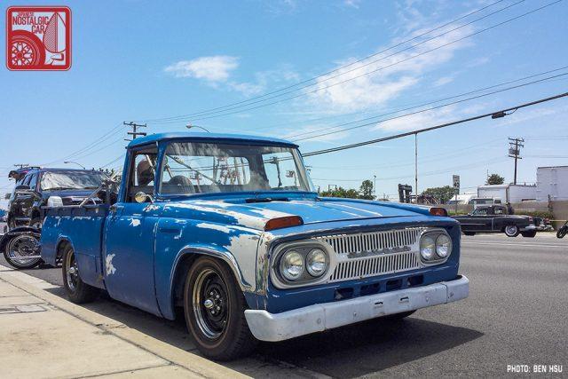Mooneyes Toyota Stout