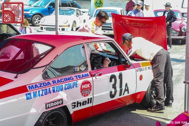 081-7643_Mazda R100 race replica