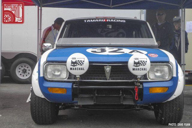 106-7070_Mazda R100 race replica