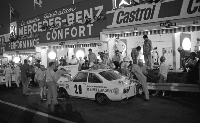 1969 Spa 24 Hours R100 Coupe15