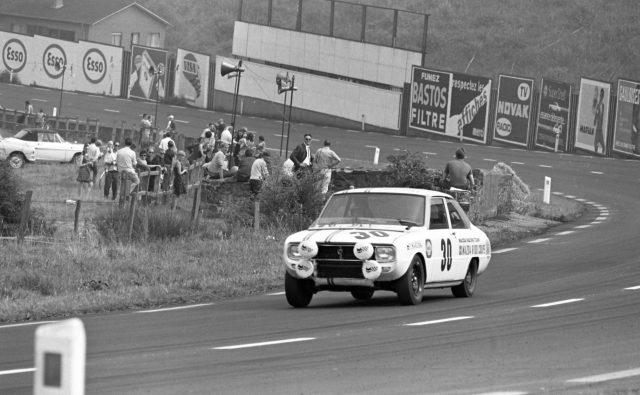 1969 Spa 24 Hours R100 Coupe21