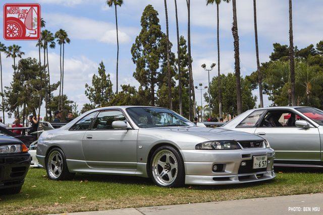 205-1475_Nissan Skyline GTR R33