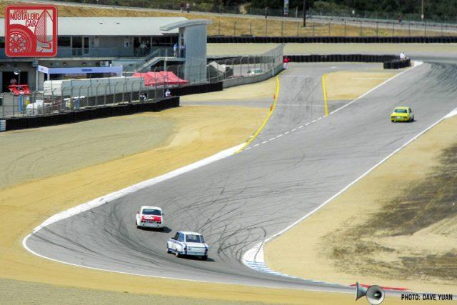 271-7734_Mazda R100 race replica