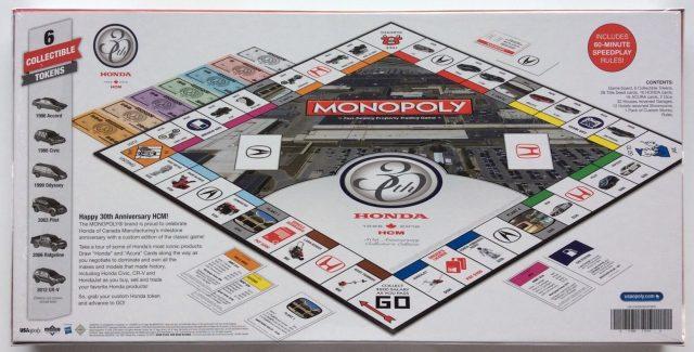 honda-monopoly-game-board-30th-anniversary-canada