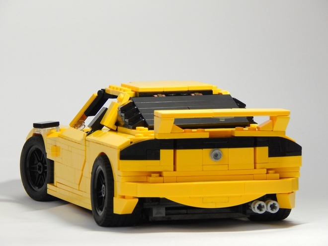 Minicars Lego Jncs That Need To Be Made Into Sets