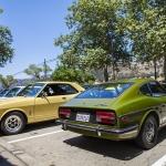 Touge California 2017 255-BH7519_Datsun 240Z_Mitsubishi Galant-Dodge Colt