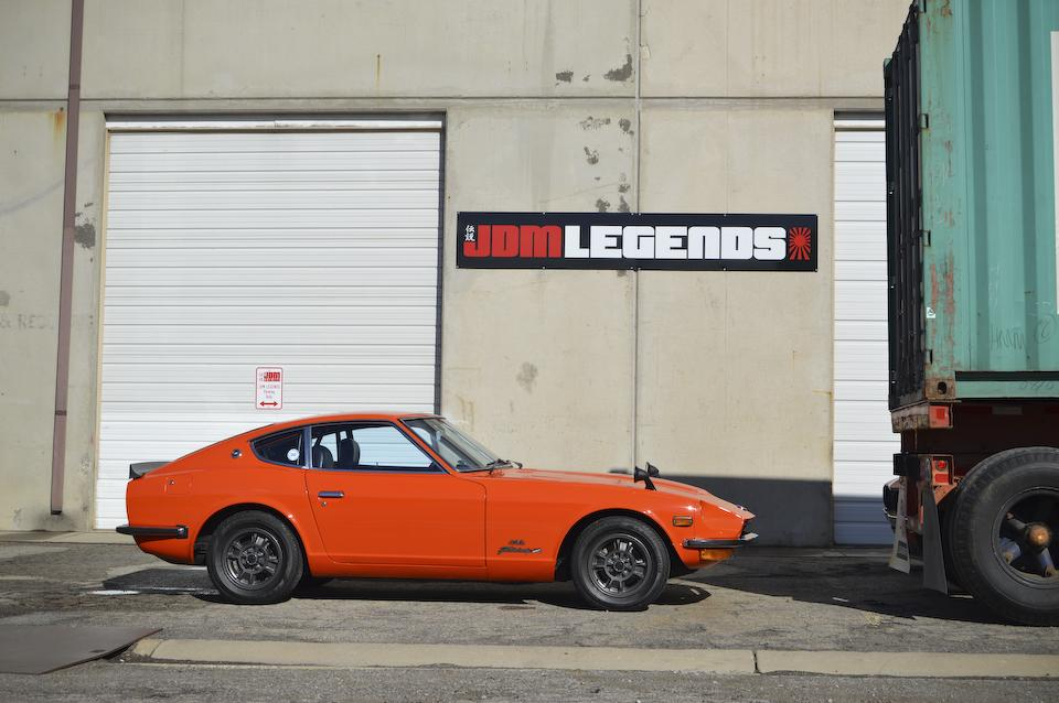 JNC THEATER: Behind the scenes with JDM Legends on the eve ...