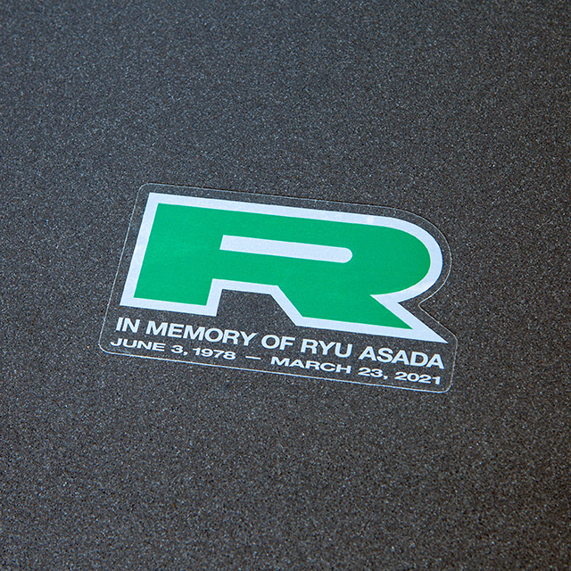 001-7738_Ryu Asada Tribute Decal