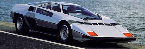 Japan's Stillborn 70s Supercar | Japanese Nostalgic Car