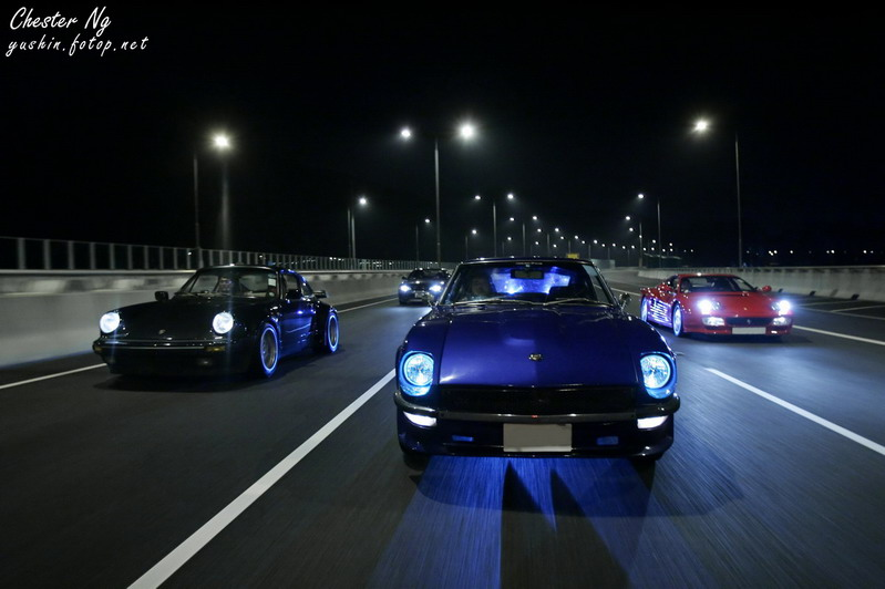 New Wangan Midnight Movie In The Works Japanese