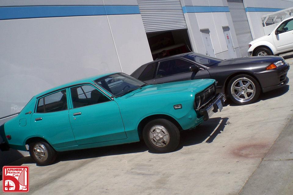 1976 Nissan/Datsun 210 Value | 4 Door Sedan Prices and ...