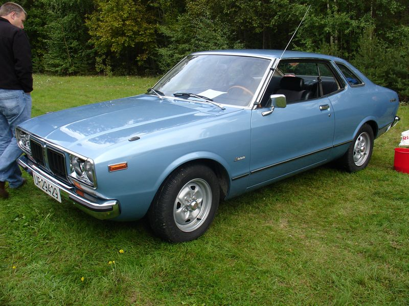 Nostalgics Galore At Japan Meet Norway also Seven Stock 16 L Legends Reborn further Datsun 240K GT 73982 moreover 312169972 also Cars Onboard Ep009 Datsun 240z. on datsun 510 wagon
