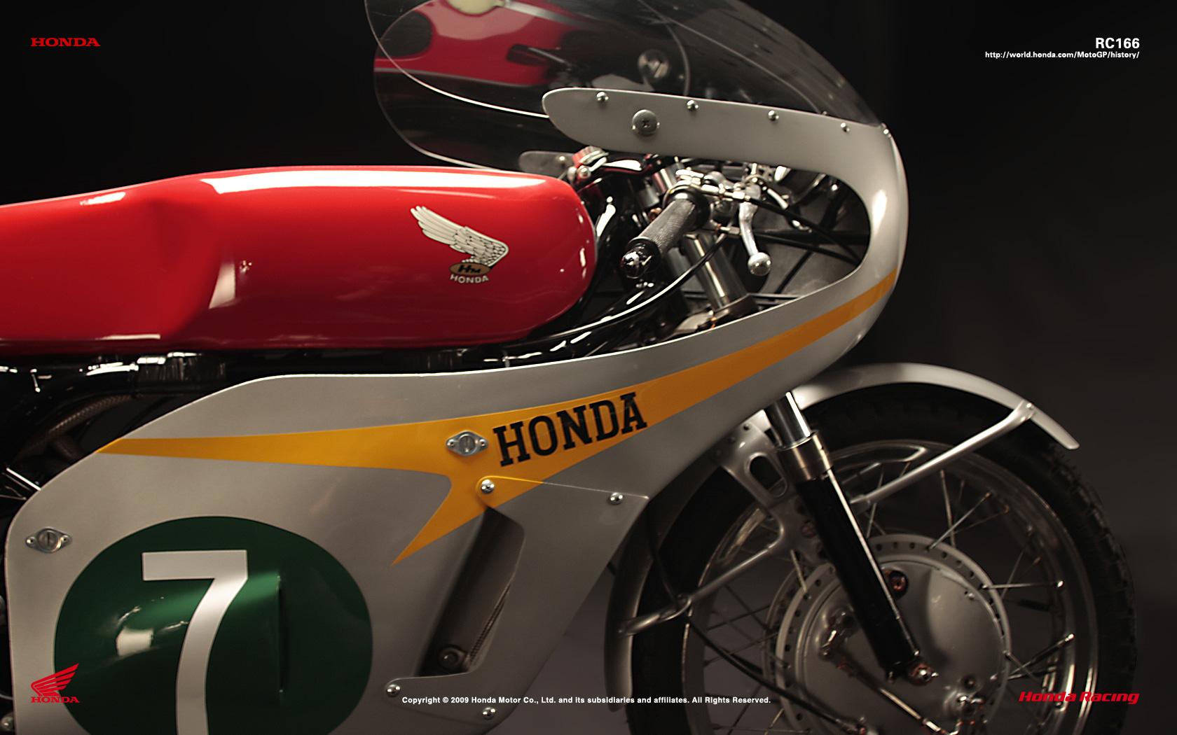 honda rc166 50thAnnivMotorsports wp1