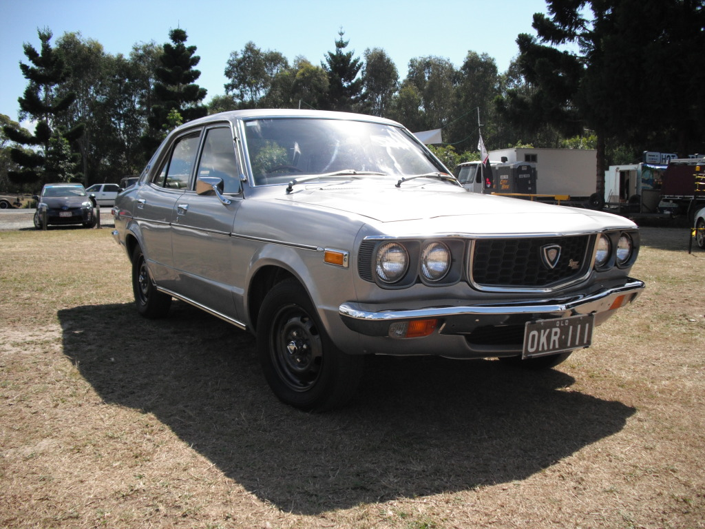 Classic Japanese Show & Shine,