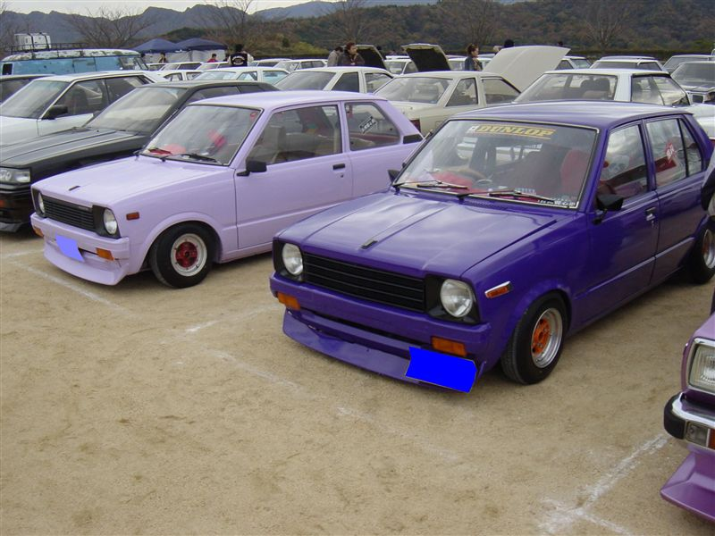 more kei cars