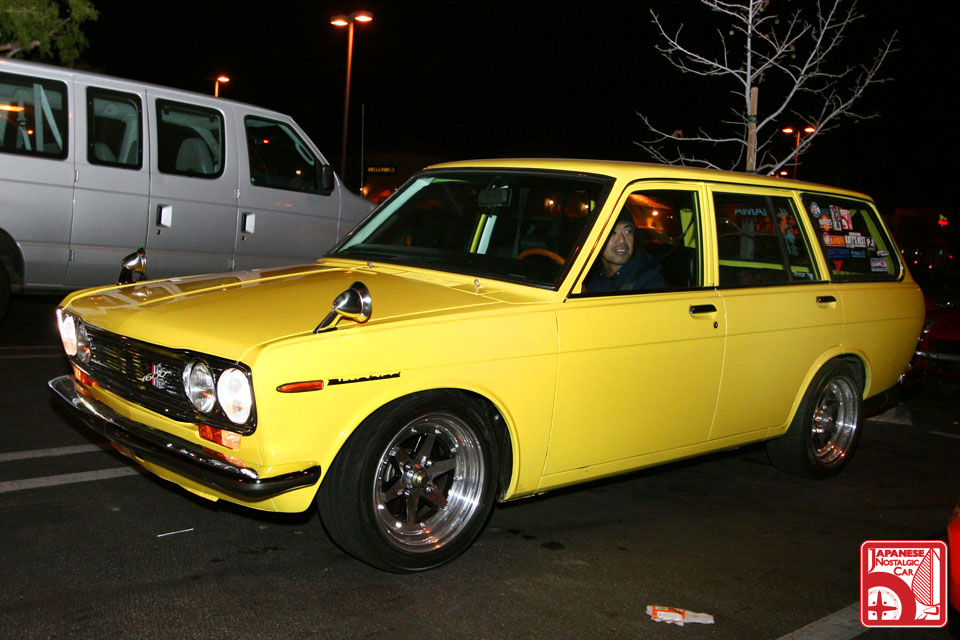 Last Monthly Torrance/South Bay Meet of 2009   Japanese ...