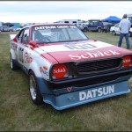 David Brown Datsun Cherry 100A 02