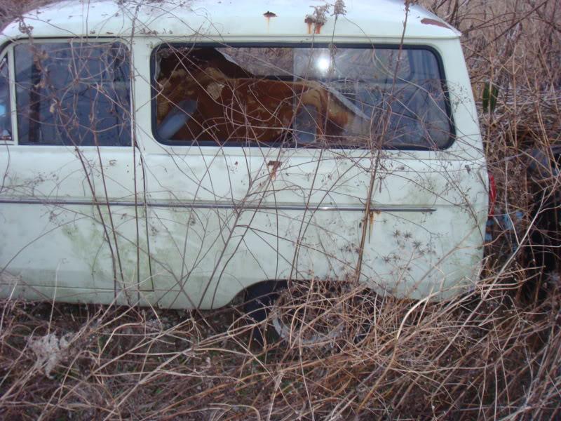 1967 mitsubishi 360 van kei 07