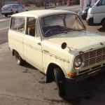 1967 mitsubishi 360 van kei 14