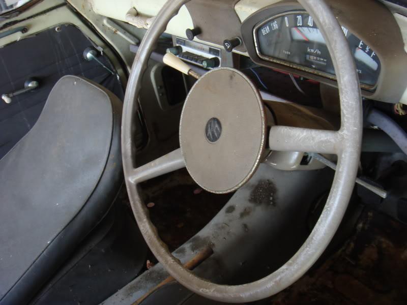 1967 mitsubishi 360 van kei 15