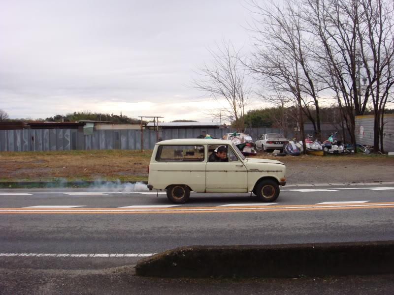 1967 mitsubishi 360 van kei 18