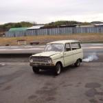 1967 mitsubishi 360 van kei 19