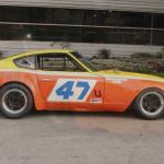 IMSA GTU Datsun 240Z Brad Frisselle03