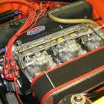 IMSA GTU Datsun 240Z Brad Frisselle07