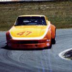 IMSA GTU Datsun 240Z Brad Frisselle10