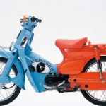 honda love cub 50 supercub06
