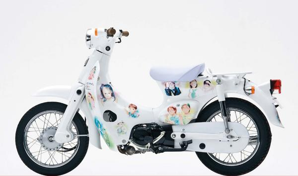 honda love cub 50 supercub07