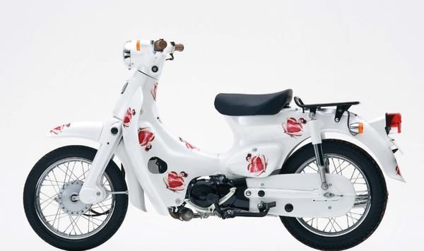 honda love cub 50 supercub09