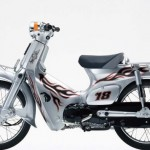 honda love cub 50 supercub13
