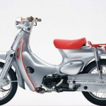 honda love cub 50 supercub14